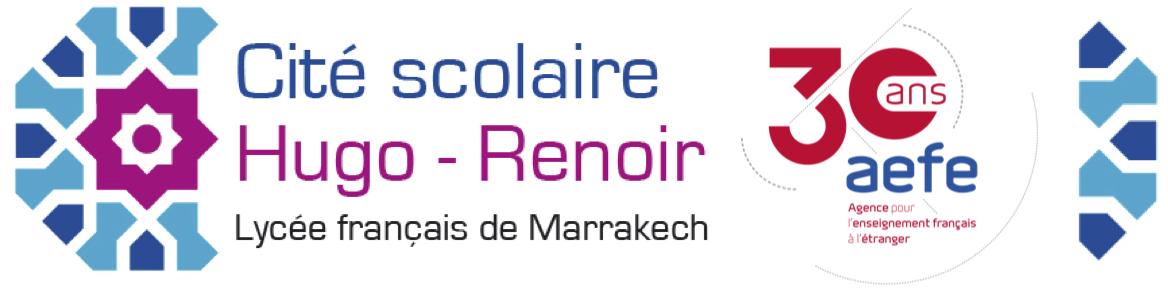 LYCEE FRANCAIS DE MARRAKECH