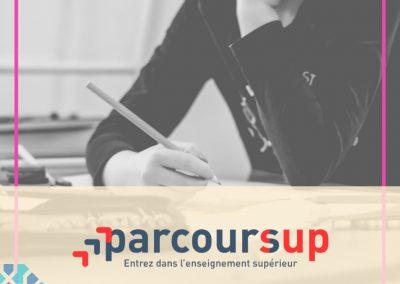 PARCOURSUP 2020 : A PARTIR DU 19 MAI, PLACE A LA PHASE DES ADMISSIONS